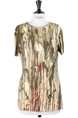 Jean Paul Gaultier Multicolour Cotton T-Shirts