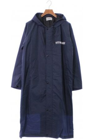 ATTACHMENT Polyester Coats