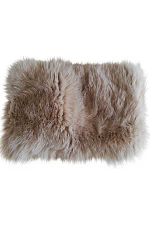UTZON Camel Cashmere Scarves