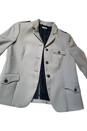 Miu Miu Suit jacket