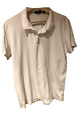 THEORY Cotton Polo Shirts