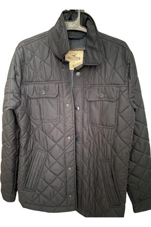 Hollister Cotton Jackets