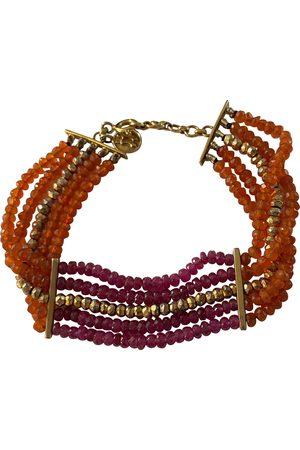 JADE JAGGER Gold plated Bracelets