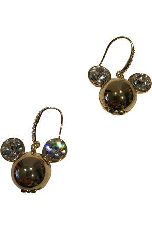 MAWI Plated Earrings