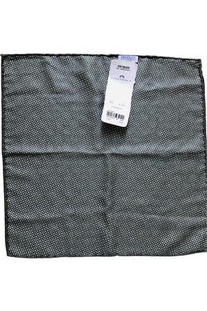 Brunello Cucinelli Silk Scarves & Pocket Squares