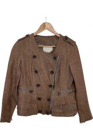 3.1 Phillip Lim Leather Leather Jackets
