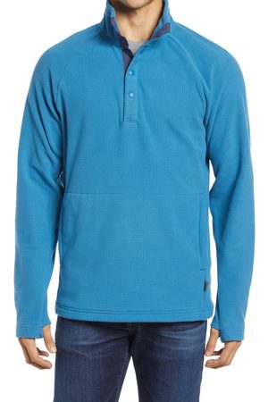 Outdoor Research Men's Men's Trail Mix Snap Pullover