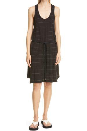 ATM Anthony Thomas Melillo Women Casual Dresses - Women's Slub Jersey Tank Dress