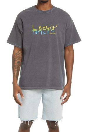 BDG Urban Outfitters Men's Happy Place Graphic Tee