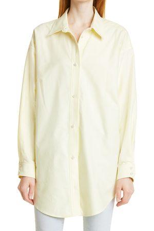 RACHEL COMEY Women's Isa Button-Up Shirt