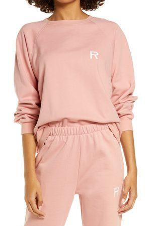 Ragdoll LA Women Sweatshirts - Women's Oversize Sweatshirt