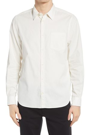 Norse projects Men's Osvald Corduroy Shirt