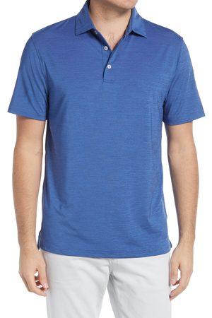Southern Tide Men Polo Shirts - Men's Driver Space Dye Stretch Polo