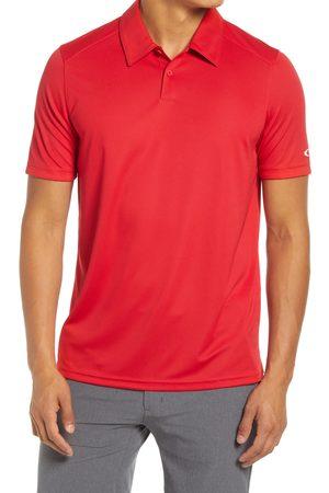 Oakley Men Polo Shirts - Men's Divisional 2.0 Performance Golf Polo