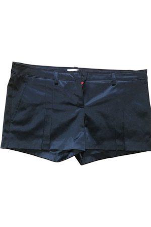 Relish Polyester Shorts