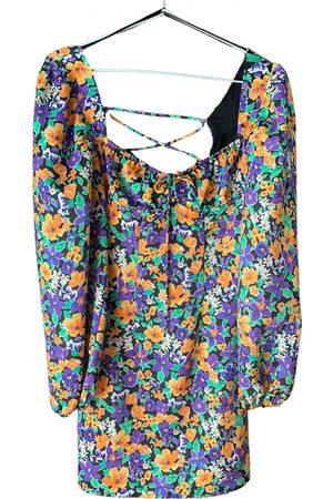 Bershka Silk Dresses