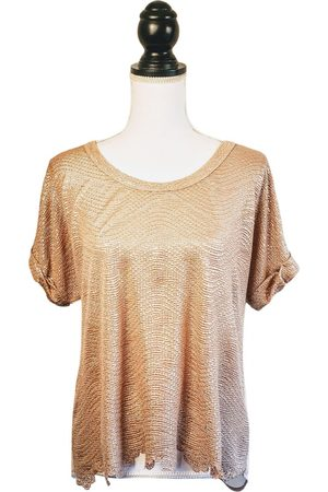 Miss Me Women Tops - Polyester Top
