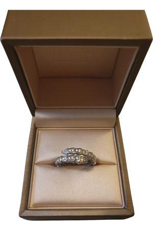 Bvlgari Serpenti gold ring