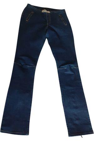 Ralph Lauren Cotton - elasthane Jeans