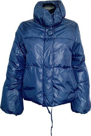 Essentiel Antwerp Women Leather Jackets - Synthetic Leather Jackets