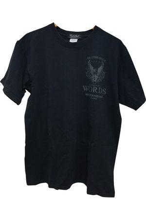 MASTERMIND JAPAN Cotton T-Shirts