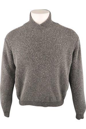 3.1 Phillip Lim Grey Viscose Knitwear & Sweatshirts