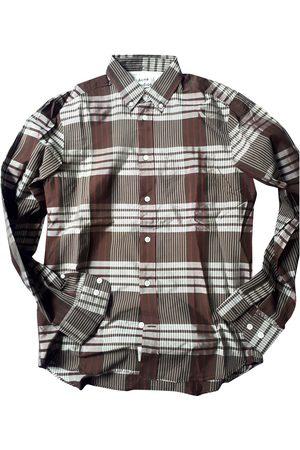 Acne Studios Cotton Shirts