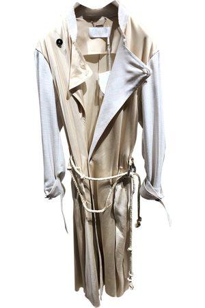 Chloé Silk Trench Coats