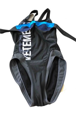 Vetements One-piece swimsuit