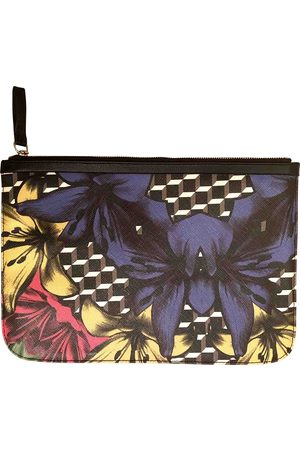 Pierre Hardy Multicolour Synthetic Clutch Bags