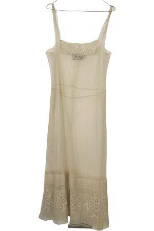 Jill Jill Stuart Silk maxi dress
