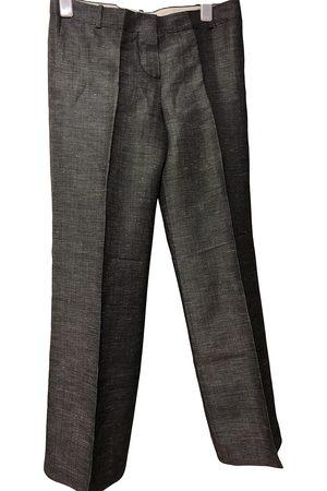Chloé Cotton Trousers