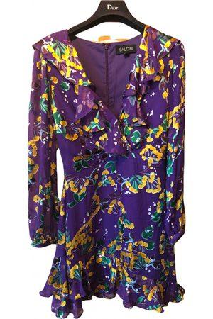 SALONI Women Party Dresses - Mini dress