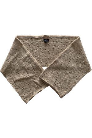 Longchamp Wool Scarves