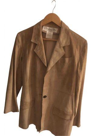 Dior Suede Jacket