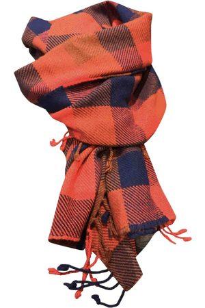 Coach Wool scarf