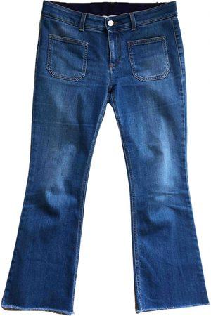 Stella McCartney Cotton - elasthane Jeans