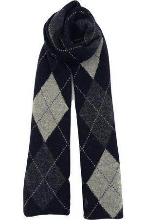 Ralph Lauren Multicolour Wool Scarves & Pocket Squares