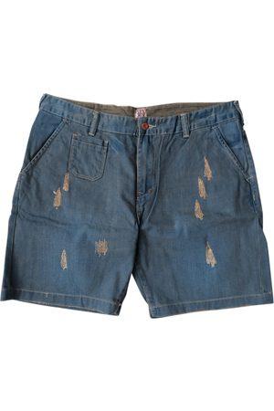 PRPS Denim - Jeans Shorts