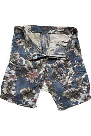 Mason Garments Multicolour Shorts