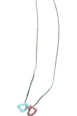Tiffany & Co. Silver Necklaces