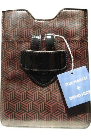 Tila March Multicolour Leather Purses\, Wallets & Cases