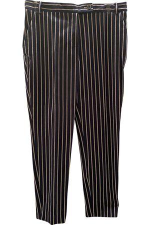 LUISA SPAGNOLI Straight pants