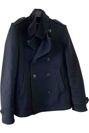 Dolce & Gabbana Wool Coats