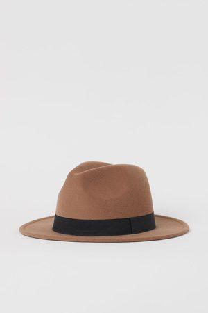 H&M Men Hats - Felted Hat