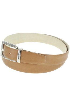 Lanvin Men Belts - Leather belt