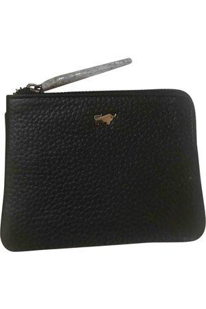 Braun büffel Leather small bag