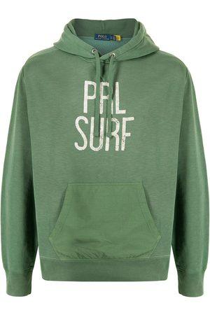 Polo Ralph Lauren Men Hoodies - PRL Surf print hoodie