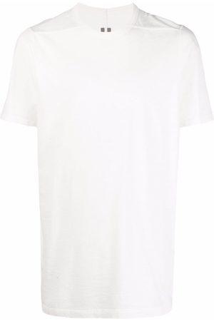 Rick Owens Short-sleeve cotton T-shirt