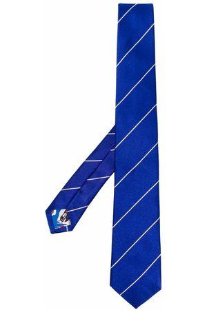 Paul Smith Stripe-pattern tie